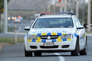new zealand police clearance